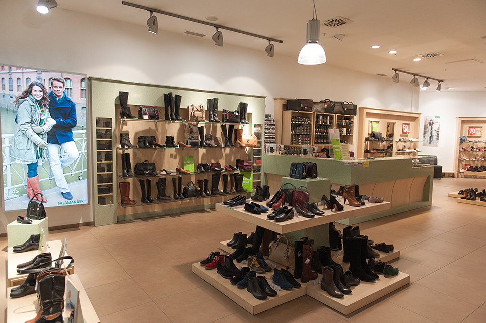e8a82b6dc ... of casual shoes, the well-known brand CABANI (Turkey) also has a range  of stylish footwear!The whole shoe range has a 90-day warranty period.